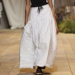 H&M STUDIO Runway Collection Skirt or Dress